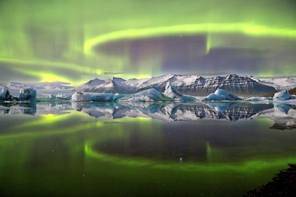 Astronomy Photographer of the Year 2014 winners
