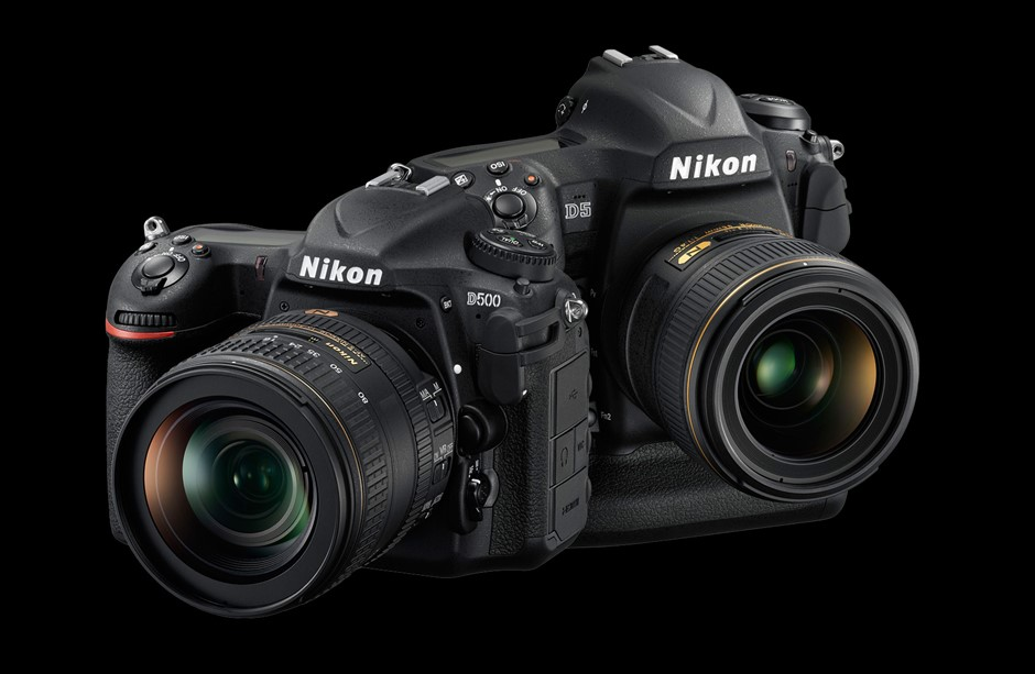 CP+ 2016: Nikon D5 / D500 - key features you need to know about