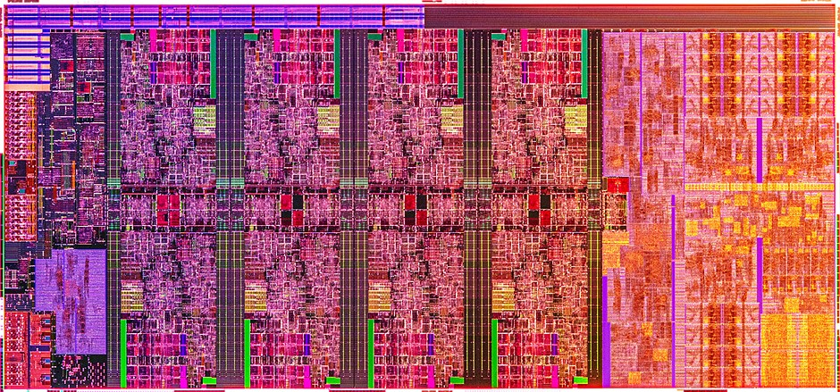 Intel announces first mobile processors capable of greater than 5GHz clock speeds