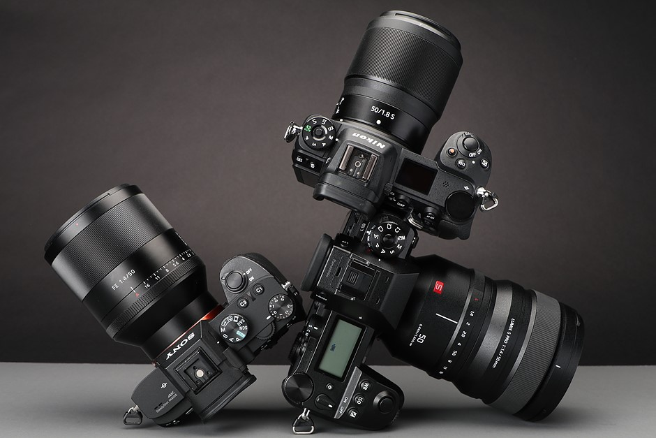 Nikon Z6 Vs Panasonic S1 Vs Sony A7 Iii Which Is Right