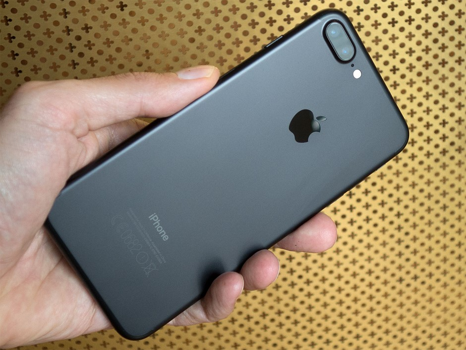 Next level: iPhone 7 Plus camera review