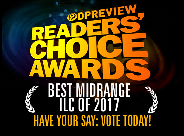 Have your say: Best mid-range ILC of 2017