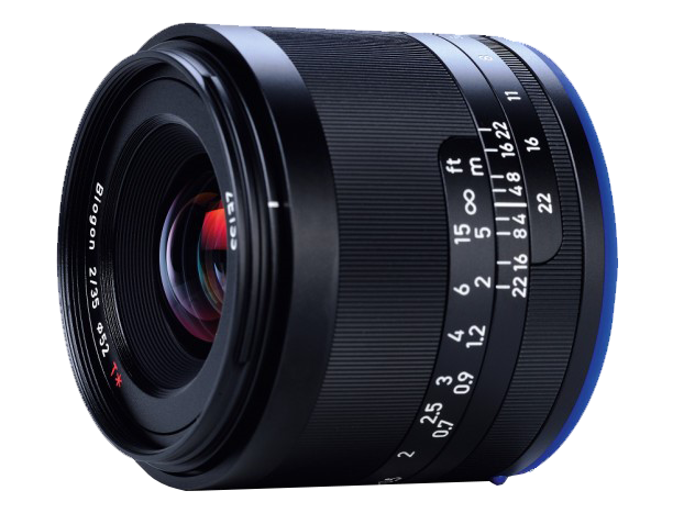 Zeiss Launches Loxia Full Frame Lenses For Sony E Mount