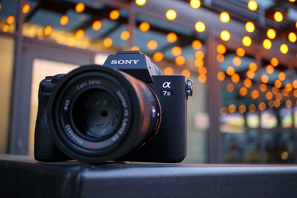 how to upgrade sony a7ii firmware