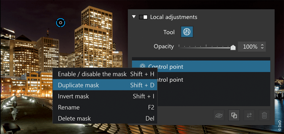 DxO PhotoLab 3.2 introduces improved local adjustment tools, new camera support and more