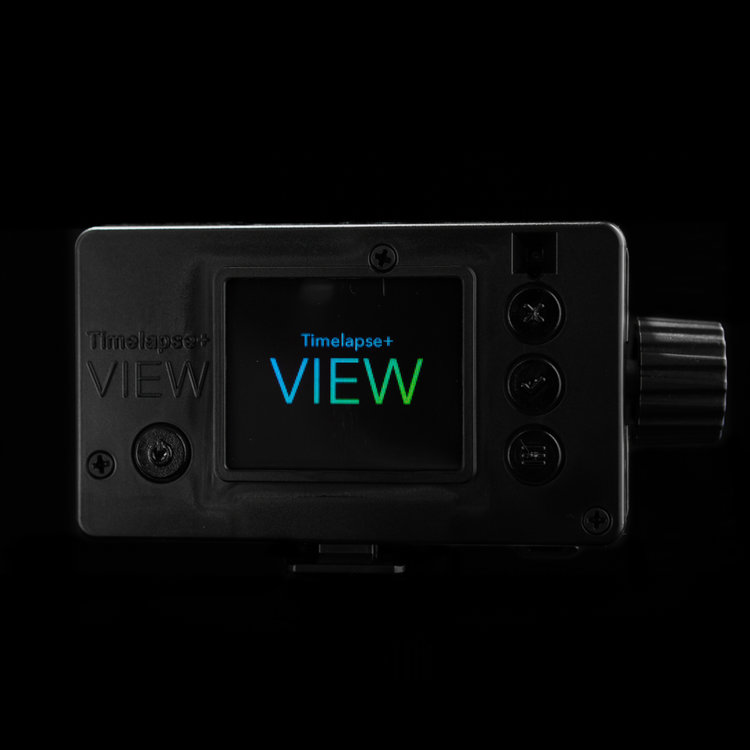 Timelapse+ VIEW Intervalometer now supports select Fujifilm, Panasonic cameras