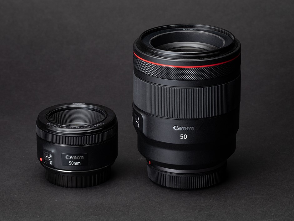 When fast-ish is fast enough: in praise of F1.8 lenses