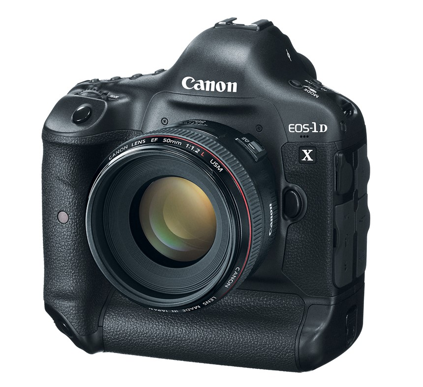 Canon Eos 1d X Overview Digital Photography Review