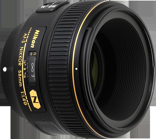 Premium prime? Nikon AF-S Nikkor 58mm f/1.4G in-depth review