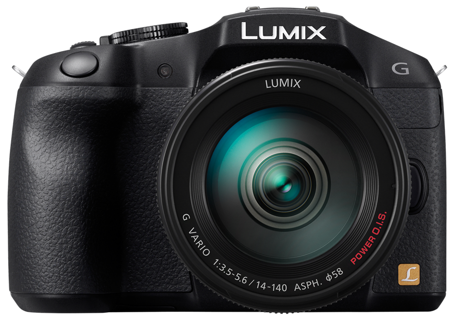 panasonic unveils lumix dmc g6 16mp mid level mirrorless camera digital photography review. Black Bedroom Furniture Sets. Home Design Ideas