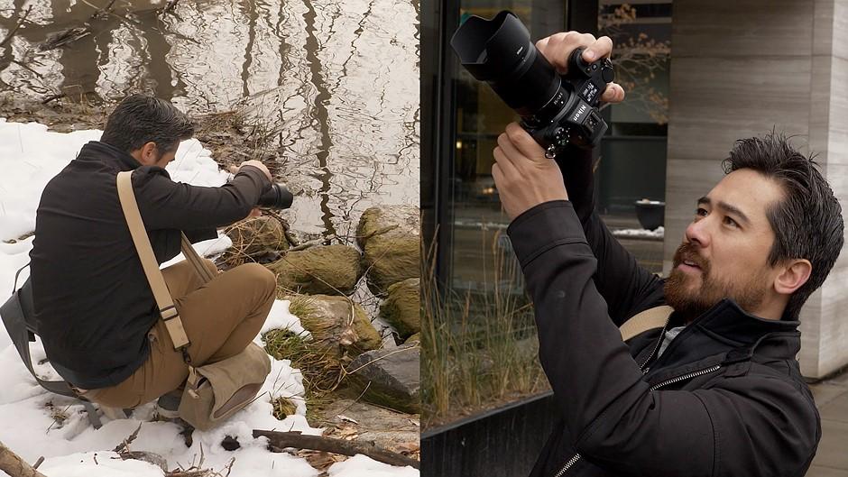 DPReview TV: Nikon Z6 review: Digital Photography Review