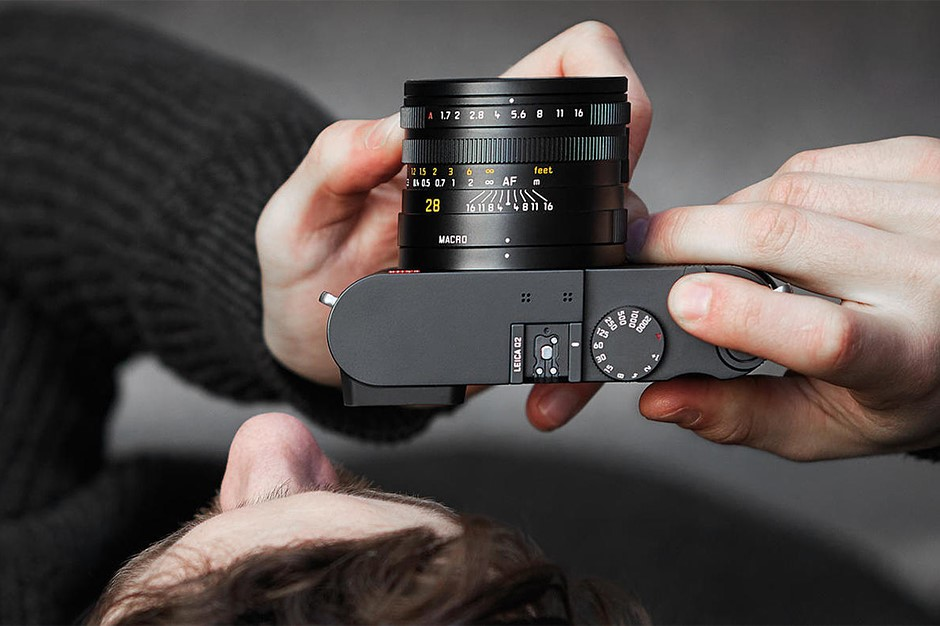 Leica releases major 2.0 firmware update for its Q2 compact camera