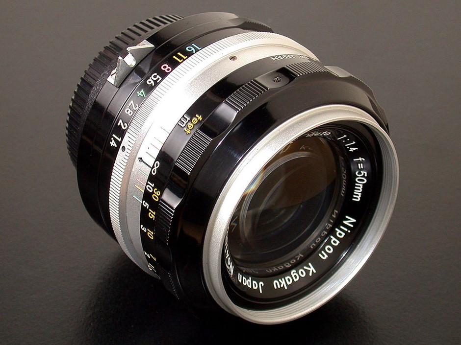 nikon manual lenses for sale