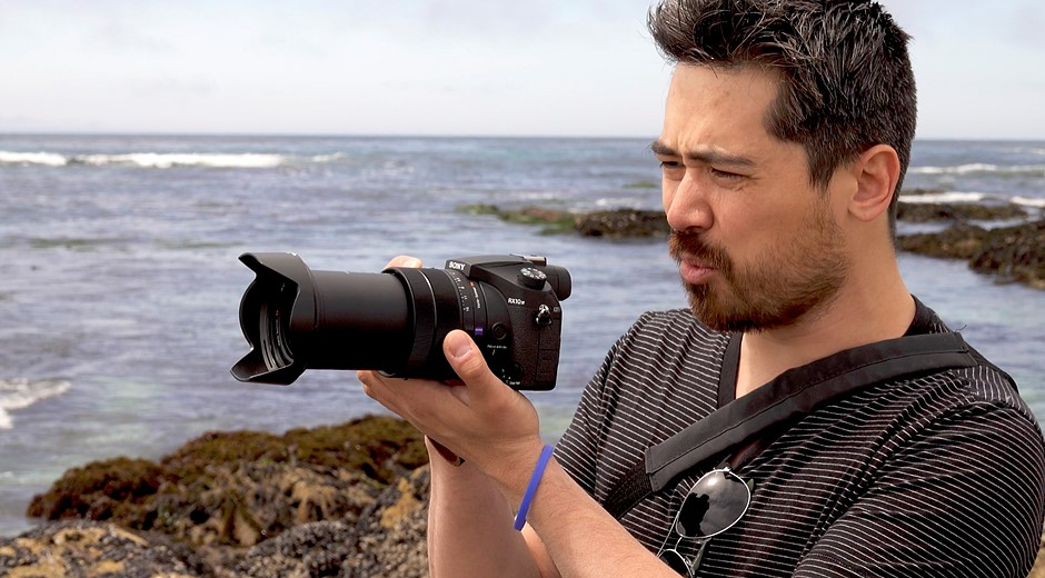 DPReview TV: Sony RX10 IV Review: Digital Photography Review