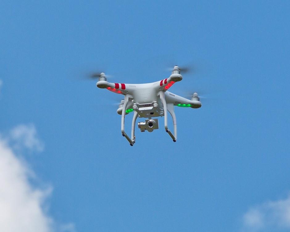 High Flyer? DJI Phantom 2 Vision+ Drone Review