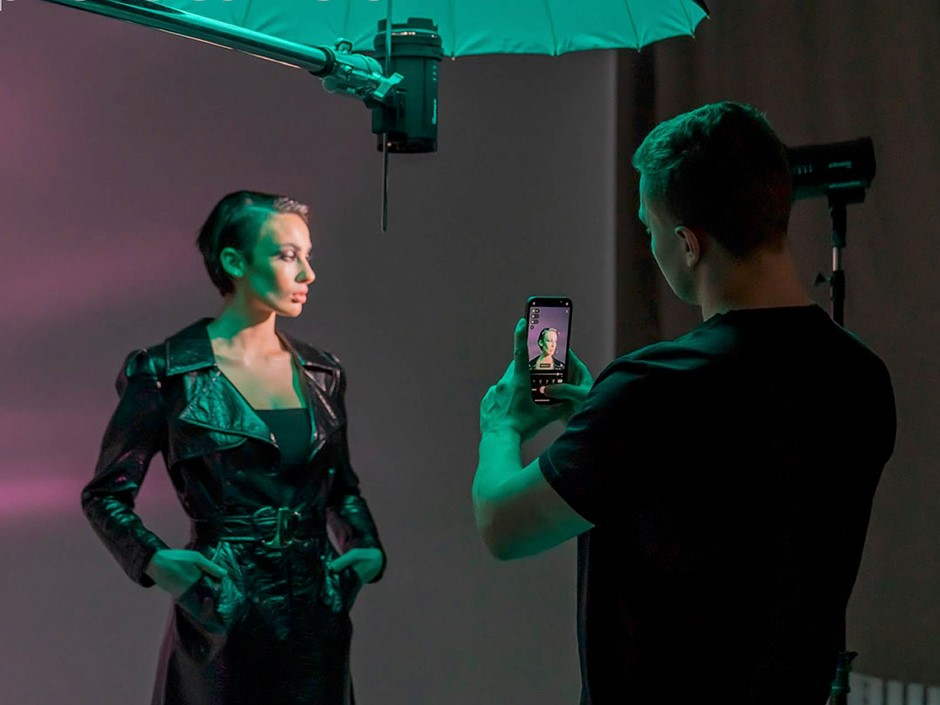Profoto launches Profoto Camera, a new app with built-in camera and ProfotoRAW file format