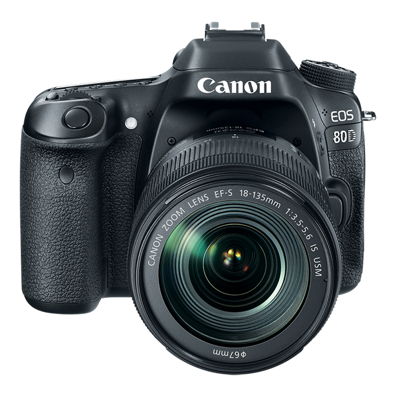 Canon 80d Used >> Canon EOS 80D updates Dual Pixel AF, bumps resolution with 24MP sensor: Digital Photography Review