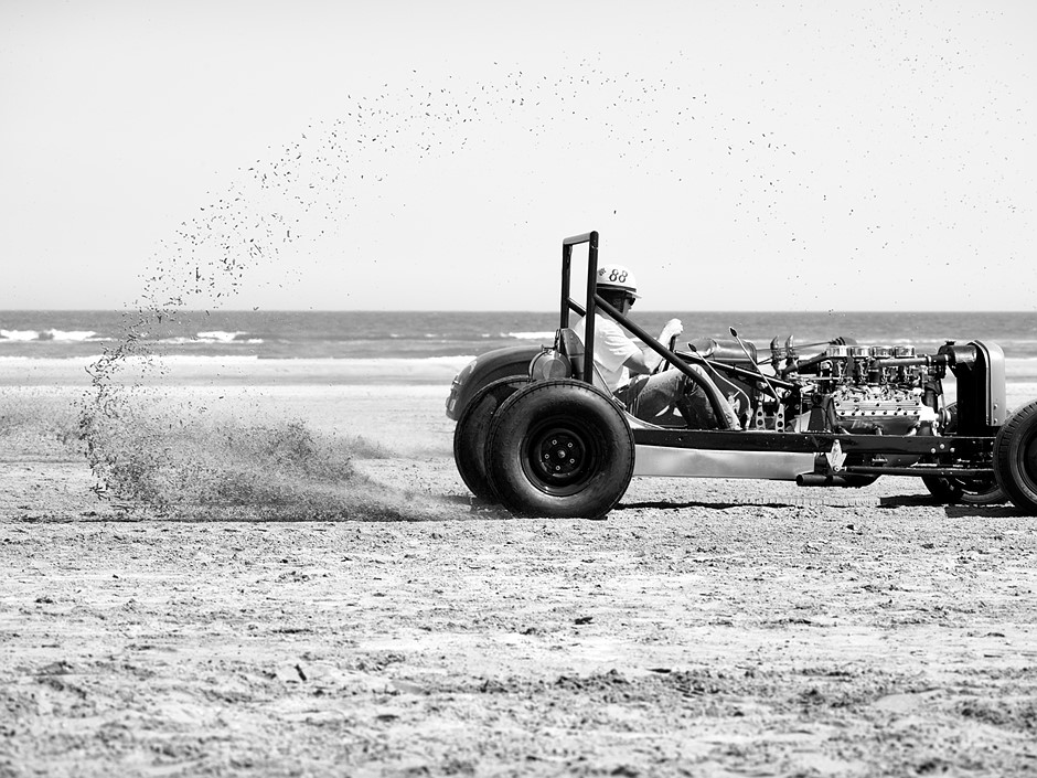 Shooting 101MP black-and-white photos with the Phase One XF IQ3 Achromatic