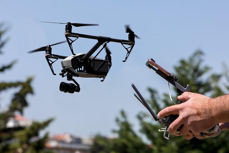 U.S. Senator Mike Lee reintroduces Drone Federalism Bill