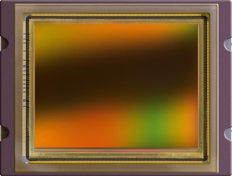 Full frame 48MP sensor with global shutter and 8K video hits