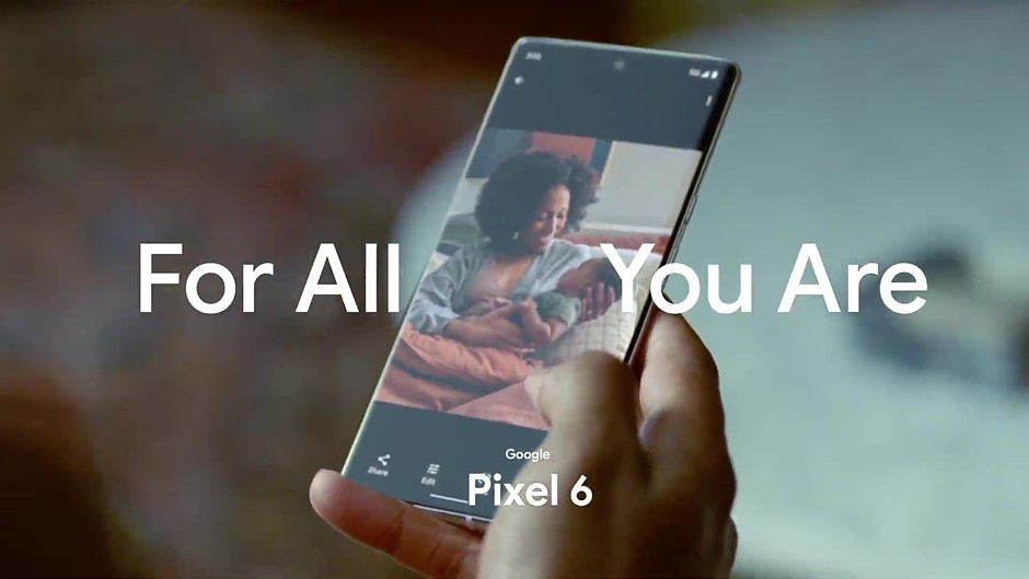Google pushes computational photography into the future with its new Pixel 6, Pixel 6 Pro smartphones