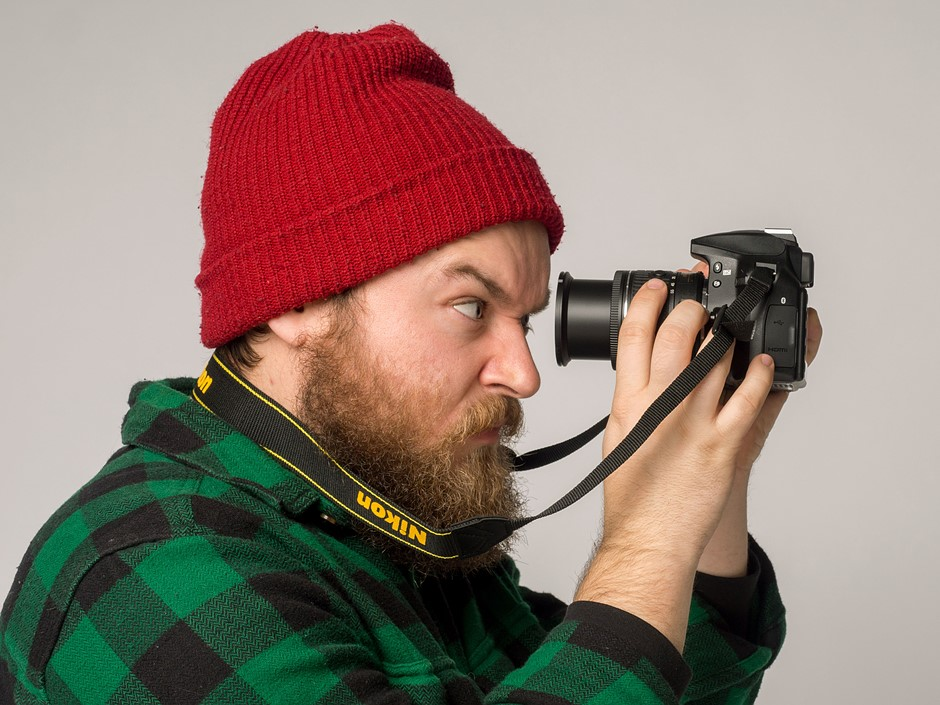 Ask the staff: electronic or optical viewfinder?
