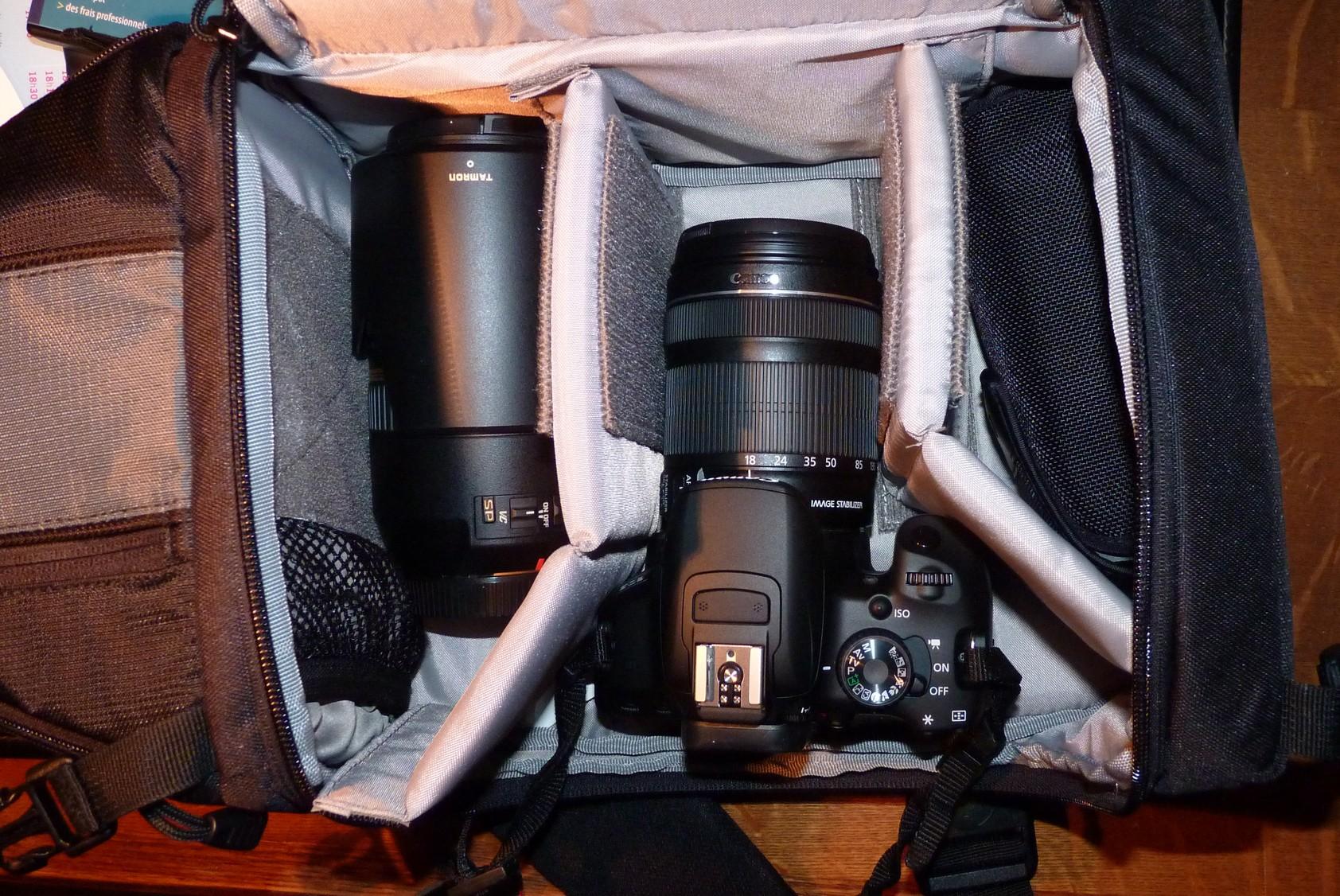 Lowepro Slingshot 102 DSLR Sling Camera Bag | eBay