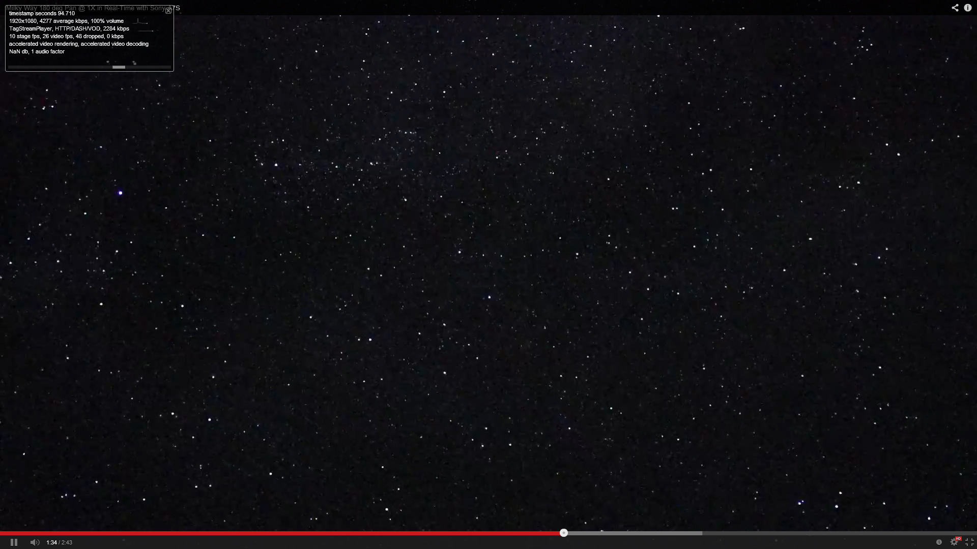 Choppy footage on Canon EOS 6d 1920p: Digital Video Talk