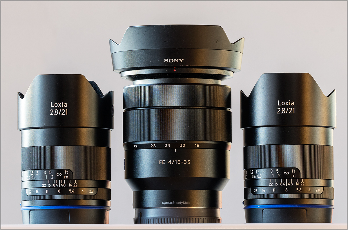 Promo Sony Alpha A7 Ii From The End Of 2017 Michal Lichota Update A7r A7rii Body Fe 24 70mm F 4 Za Oss Garansi Resmi Zeiss Loxia 21 Mm F28 Vs 16 35 F4 At