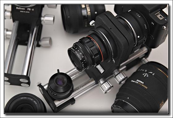 Diy Enlarger Lens - Diy Virtual Fretboard