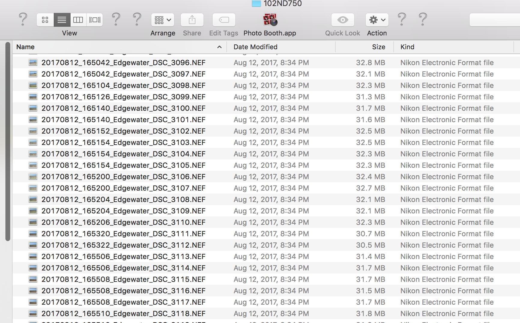 Nef files locked after transfer nikon fx slr df d1 d5 d600 d850 view original size baditri Gallery