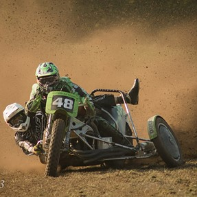 A few more from the Grass track racing