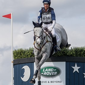 Winter Equestrian Festival Eventing Showcase West Palm Beach Feb. 5
