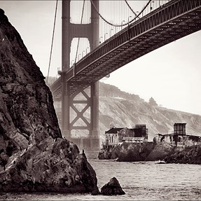 Lime Point/GGB