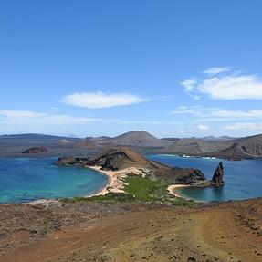 P900 & Galapagos