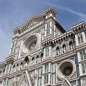 Cattedrale di Santa Maria del Fiore aka Duomo di Firenze