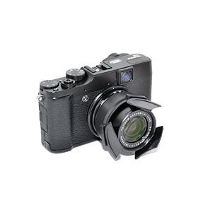 Neat X30 lenscap solution