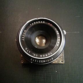 Taron Lenses