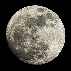 Show Us Your Supermoon!