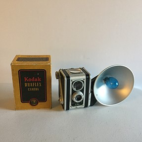 Anyone here remember this camera??