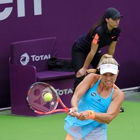 XT2/50-140 combo goes to WTA in Doha