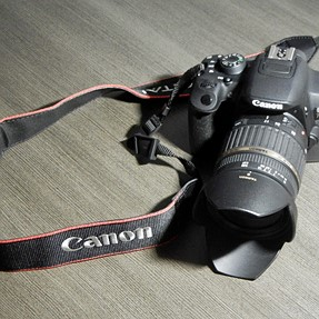 What's wrong with this picture - Canon T5i.  Bad CMOS sensor or just poor optics?