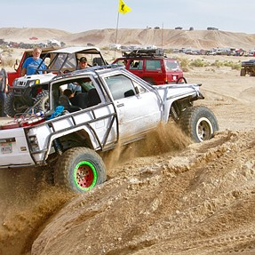 Your Off-Road/4x4 Shots
