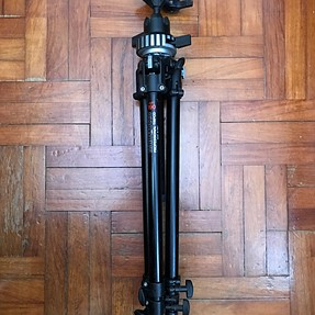 Old Manfrotto Tripod?