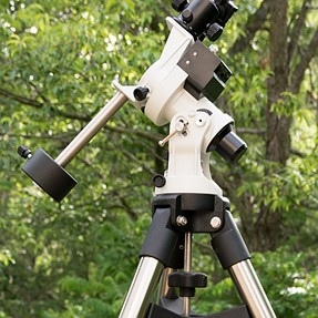 For Sale: iOptron SkyGuider Equatorial Mount