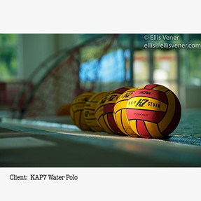 A one light advertising /marketing shoot