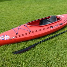 Kayak Photography #2 - UK style