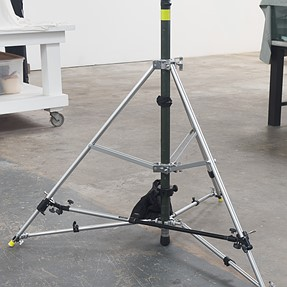 Camera Pole Rig