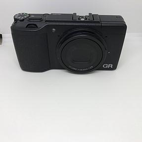 Ricoh GR ii APS-C -$375, G-V1 -$95