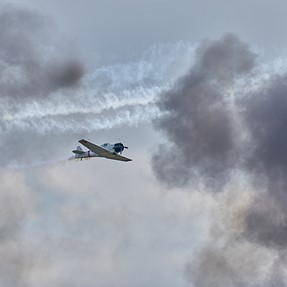 Joint Base Andrews Air Show - Sept 2017